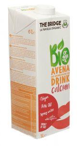 The Bridge Bio Organic Avena Drink With Calcium