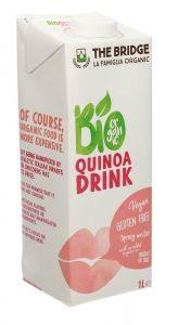 The Bridge Bio Organic Quinoa Drink