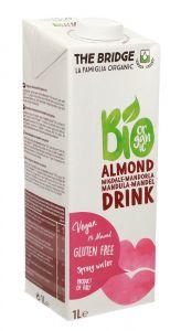 The Bridge Bio Organic Almond Drink
