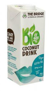 The Bridge Bio Organic Coconut Flavored Drink