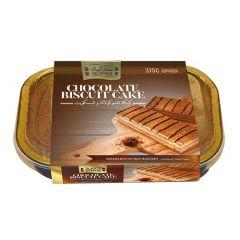 Sara Cake Chocolate Biscuit Cake