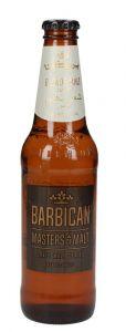 Barbican Blonde Non Alcoholic Malt Drink