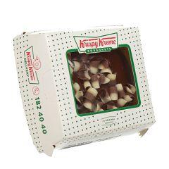 Krispy Kreme Original Assorted Doughnut
