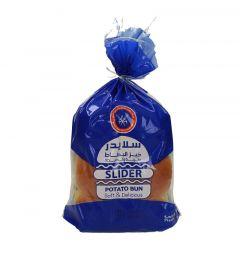 KFM Slider Potato Bun