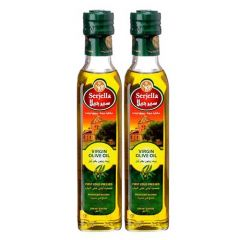 Serjella Virgin Olive Oil 2-Pieces