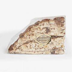 Quaranta Choco Nougat Cakes 165 Gm