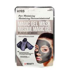 Kiss New York Charcoal Magic Gel Mask