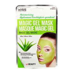Kiss New York Aloe Magic Gel Mask