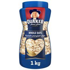 Quaker Whole Oats