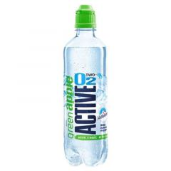 Active O2 Apple Flavored Water