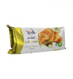 Al Faysal Cheese And Oregano Croissant