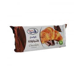 Al Faysal Chocolate Croissants
