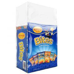 Kitco Bites 6 Pack Variety Bag