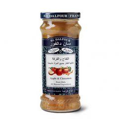 St. Dalfour Apple And Cinnamon Fruit Jam