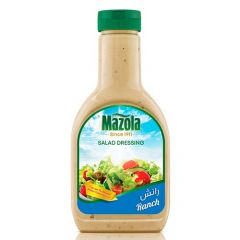 Mazola Ranch Salad Dressing