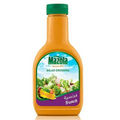Mazola French Salad Dressing