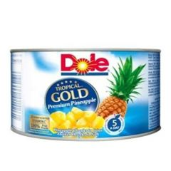Dole Tropical Gold Slice Pineapple