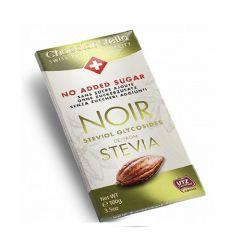 Chocolat Stella Noir Stevia Chocolate