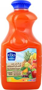Nadec 100% Mixed Fruit Nectar