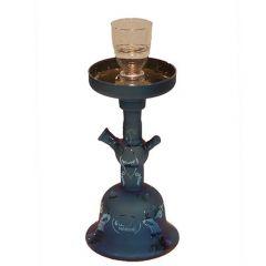 Narine Assorted Glass Shisha Set