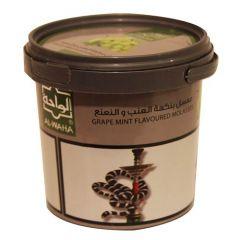 Al Waha - Grape Mint Flavored Molasses