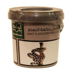 Al Waha - Mint Flavored Molasses