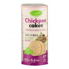 Lestello Bio Chickpea Cakes