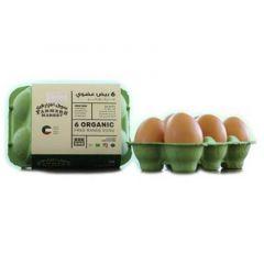 Farmers Market Organic Egg