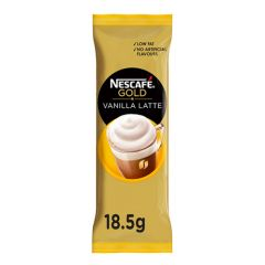 Nescafe Gold Vanilla Latte