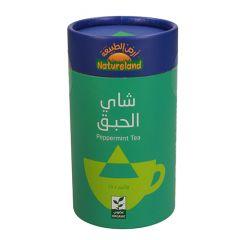 Natureland Peppermint Tea