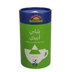 Natureland White Tea