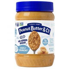Peanut Butter & Co Simply Crunchy Spread