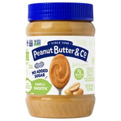 Peanut Butter & Co Simply Smooth Spread