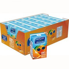 Almarai Uht Orange Juice