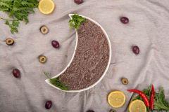 Al Kazi Black Olive Paste