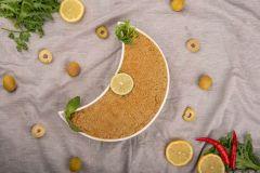 Al Kazi Green Olive Paste