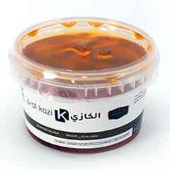 Al Kazi Stuffed Olive With Oil