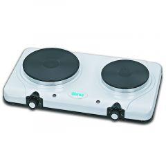 Wansa Double Hot Plate 2500 Watts