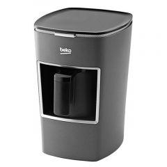 Beko Turkish Coffee Maker Grey 670 Watts