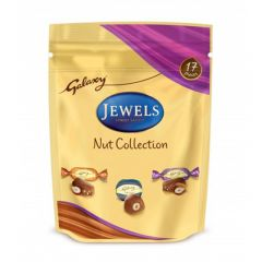 Galaxy Jewels Nuts Collection Chocolates