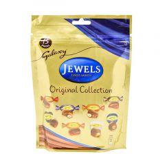 Galaxy Jewels Original Collection Chocolates
