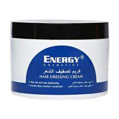 Energy Hair Dressing Cream