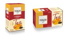 Terzo Turmeric and Pepper Tea