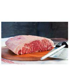 Carrara 640 Wagyu Striploin MB 4-5 Steak