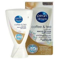Pearl Drops Coffee & Tea Tooth Polish