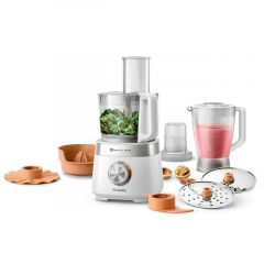 Philips Compact Food Processor Set