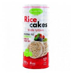 Lestello Bio Gluten Fee Brown Rice Cake