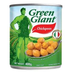 Green Giant Chick Peas