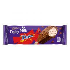 Cadbury Dairy Milk Daim Ice Cream Stick
