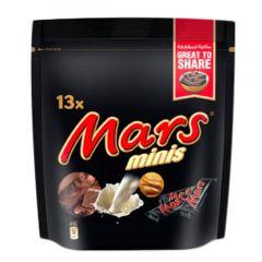 Mars Chocolate Minis